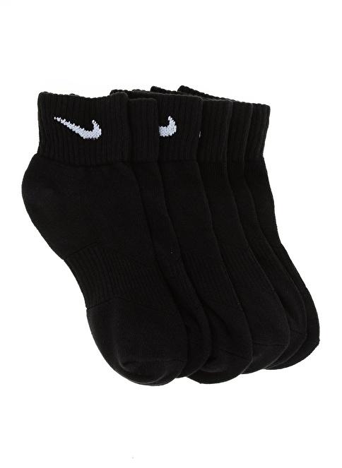Nike Çorap Seti Siyah